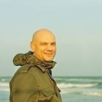 Alex Kolesov