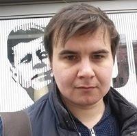Sergiy Tokarchuk