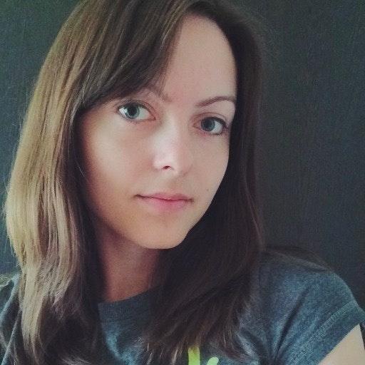 Julia Rechkunova