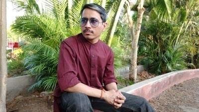 Dr. Vishal Kad