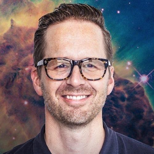 Mark Sandeno