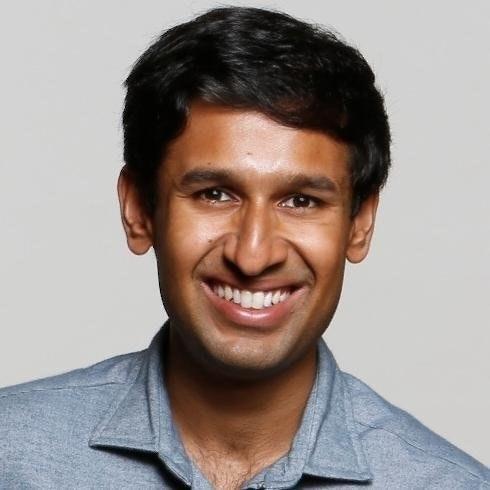 Nikhil Basu Trivedi