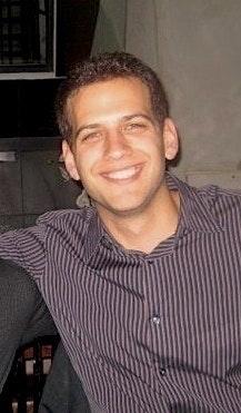 Sean Weinstock