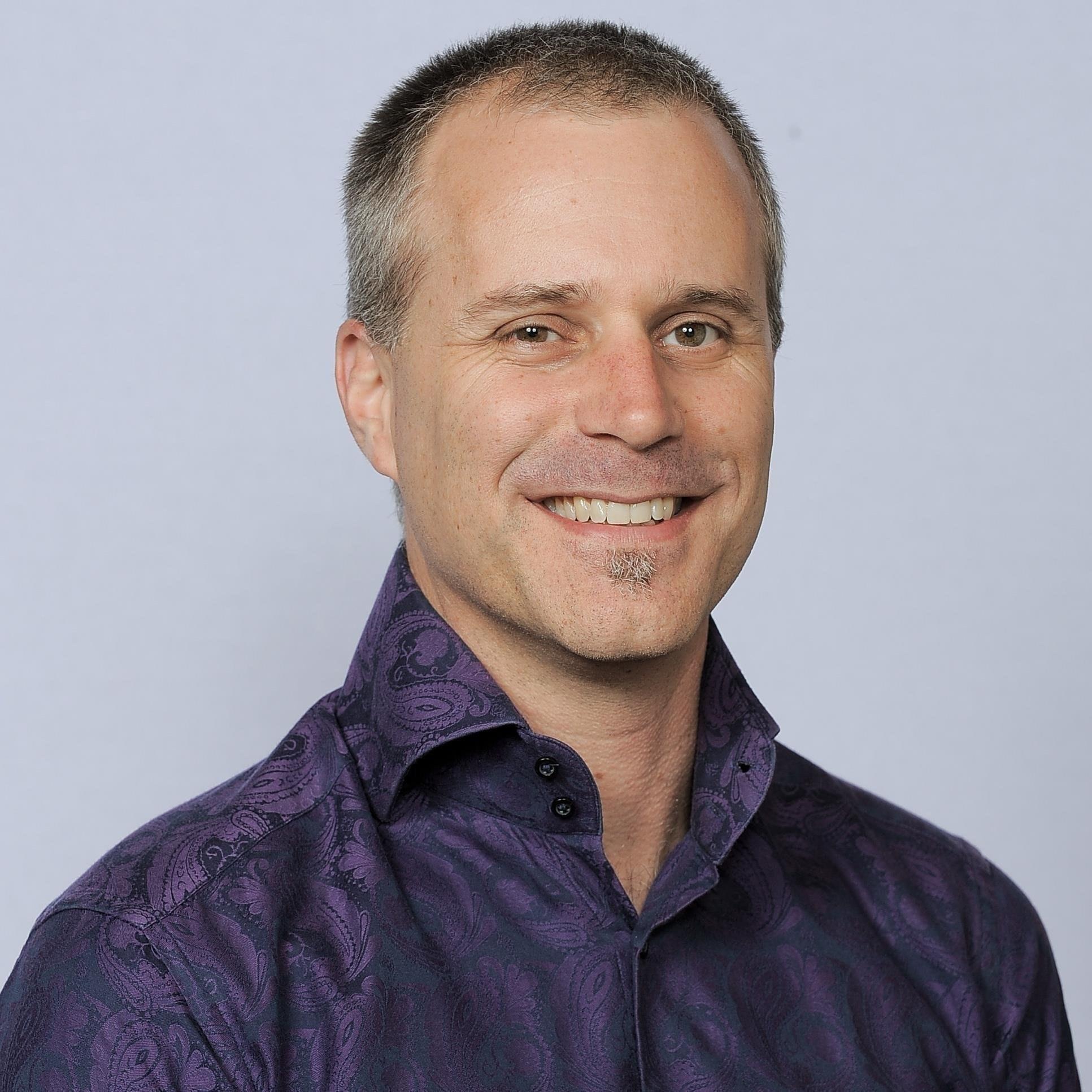 Brian Groth