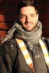 Alexandre Ginet