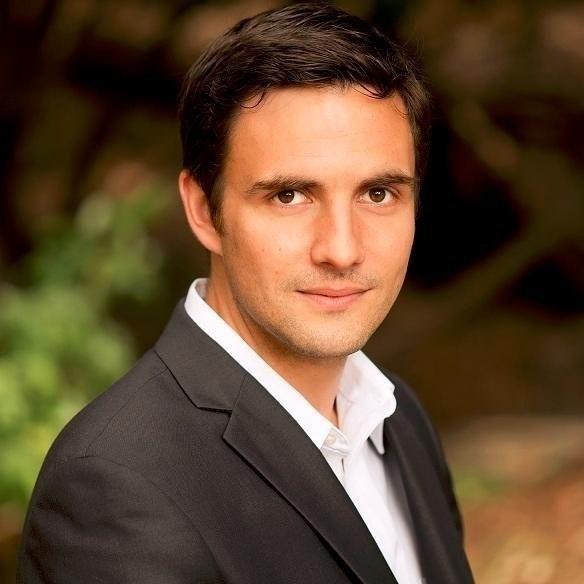 Cedric Christensen