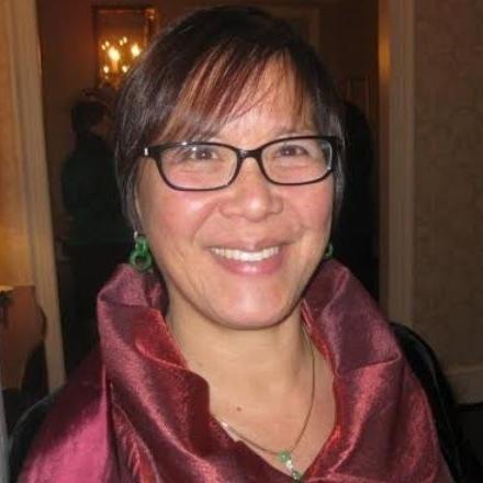 Stephanie Hunter