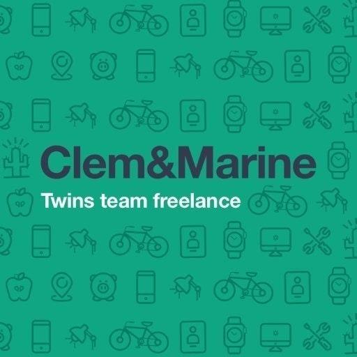 Clem&Marine