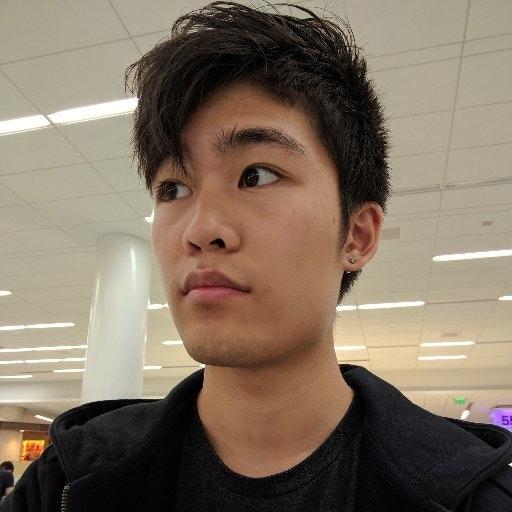 Albert Chuang