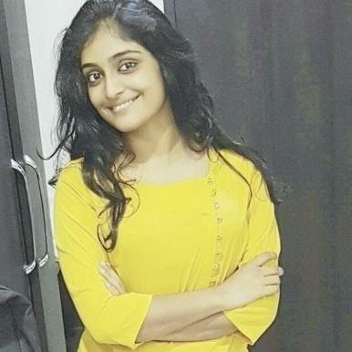 Preethi Shreeya