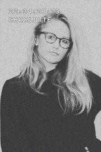 Charlotte Elcock
