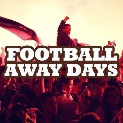 Football Away Days
