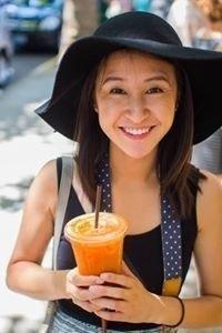 Cynthia Chiang