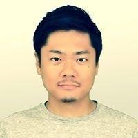 Luke Kensuke Yamamoto