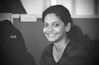 Neetha Rajasekaran
