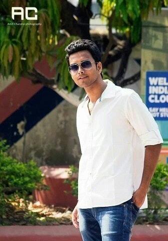Rohit Kumar Rai