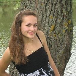 Irina Weber