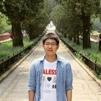 Yizhao He