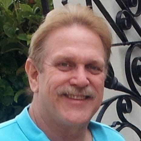 Bob Arenburg