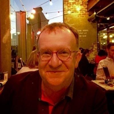 Jonathan Briggs