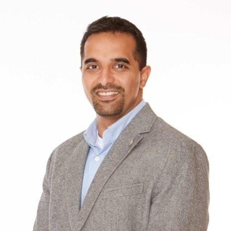 Umair Akeel