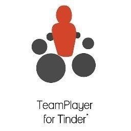 TeamPlayerForTinder