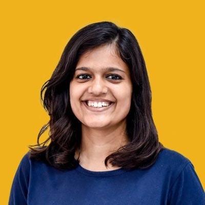 Anupama Panchal