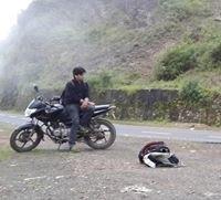 Mehul Garg