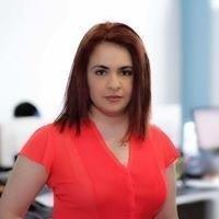Elena Georgiou Strouthos