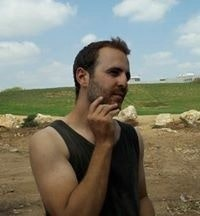 Gilad Barzilay