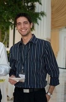 Daniel Zadoff