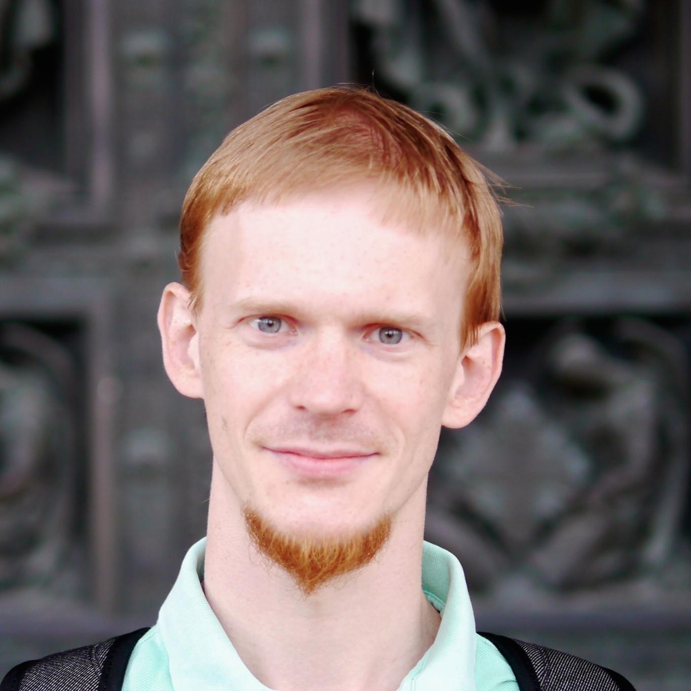 Alexey Kinëv