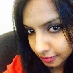 Priyanka Gotika