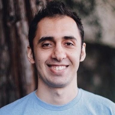 Reza Shirazian