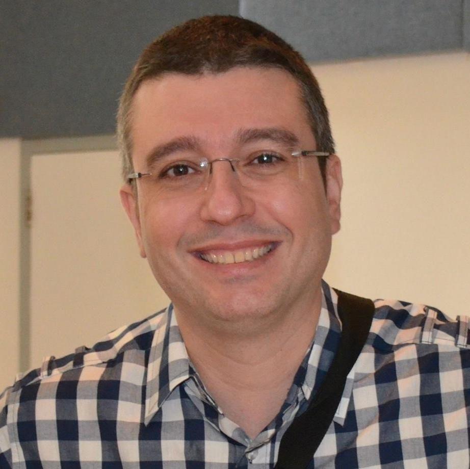 Rafael Scapin, Ph.D.
