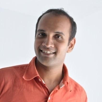 Vivek S P