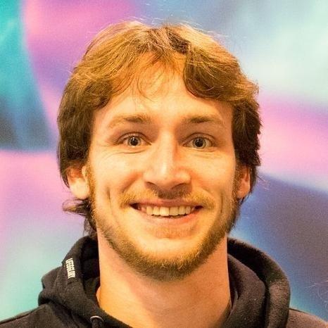 Alex Scotton