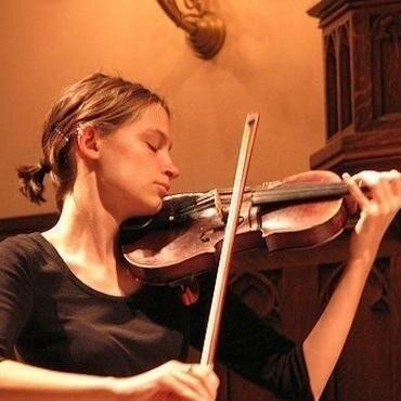 Phoebe Stierhoff