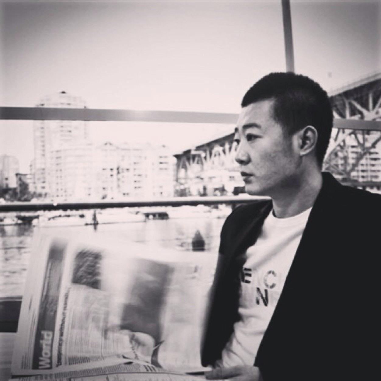 Michael Qin