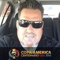 Mike Malina
