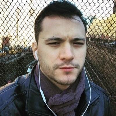 Dmitriy Tarasov