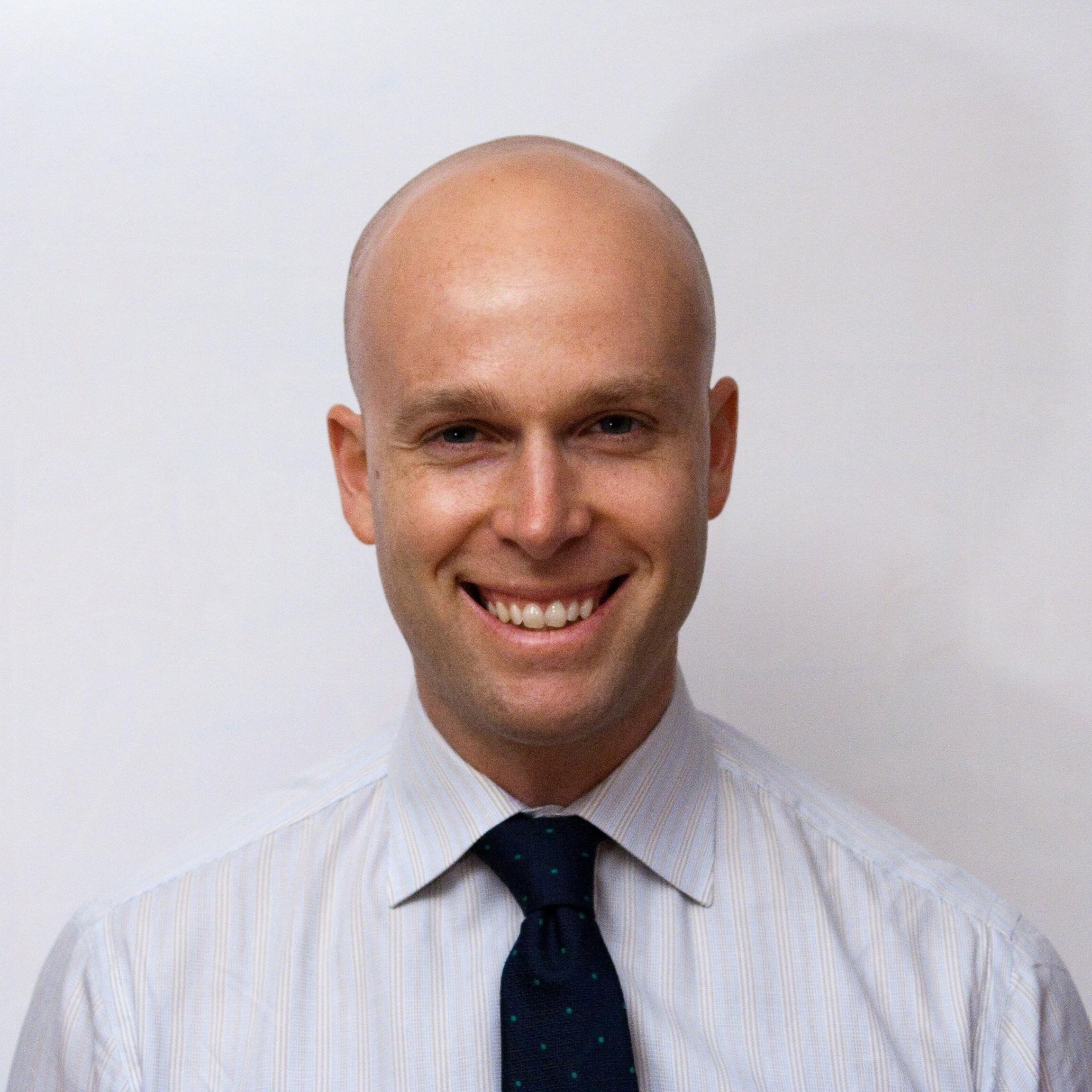 Noah Waisberg