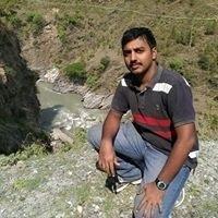 Harshavardhan Reddy Busireddy