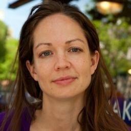 Sarah Doczy