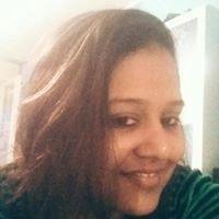 Debleena Bose