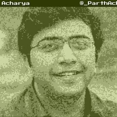 Parth Acharya