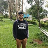 Jatin Shriyan