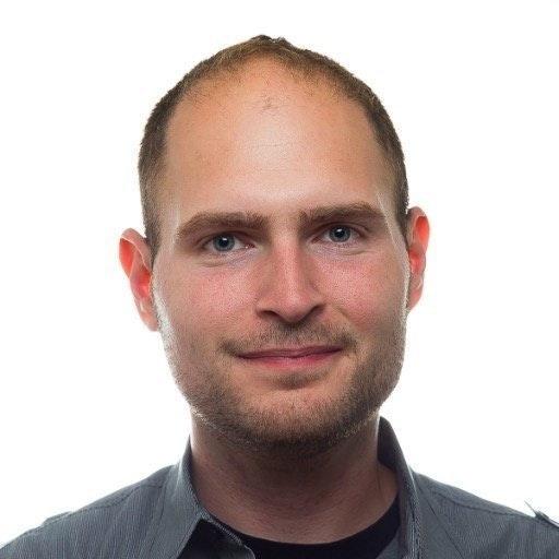 Ben Sandofsky