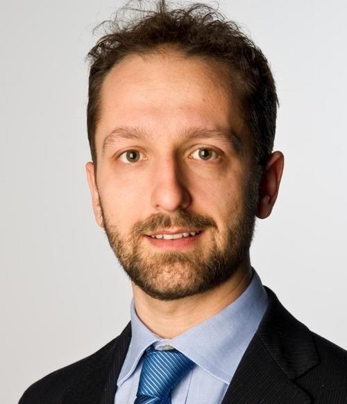 Enrico Ferro