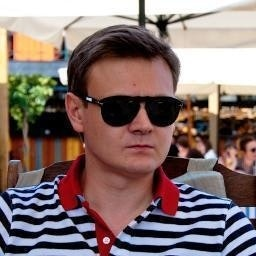 Kirill Monakhov